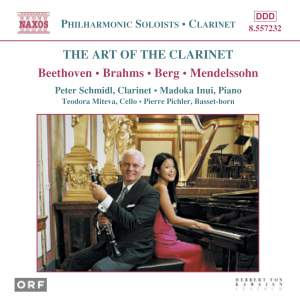 The Art of the Clarinet Product Image