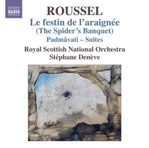 Roussel: The Spider's Banquet Product Image