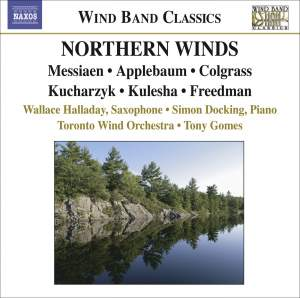 Northern Winds Product Image