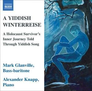 A Yiddish Winterreise Product Image