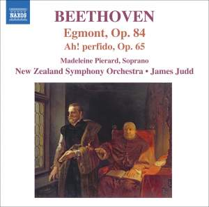 Beethoven - Incidental Music to 'Egmont', Op. 84