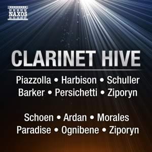 Clarinet Hive