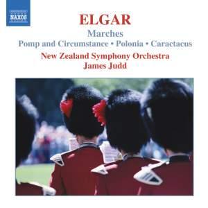Elgar - Marches
