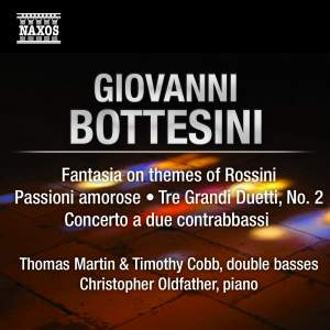 Bottesini Collection Volume 5