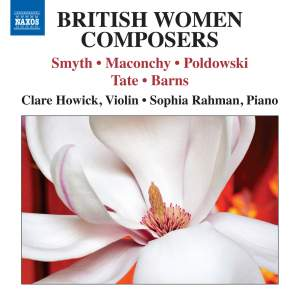 British Women Composers Product Image