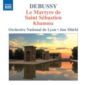 Debussy: Orchestral Works Volume 4 Product Image