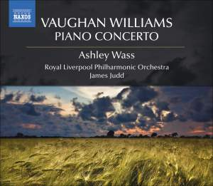 Vaughan Williams - Piano Concerto