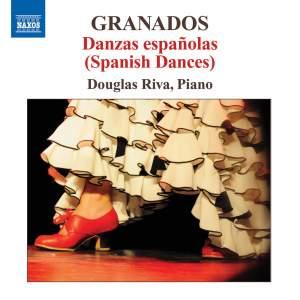 Granados - Piano Music Volume 1 Product Image