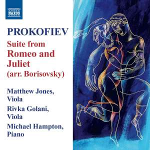 Prokofiev: Romeo and Juliet - Suite No. 1, Op. 64a