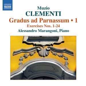 Clementi: Gradus ad Parnassum Volume 1 Product Image