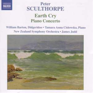Peter Sculthorpe: Orchestral Works
