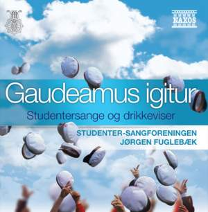 Choral Concert: Studenter-Sangforeningen (Gaudeamus Igitur - Student Songs and Drinking Songs)