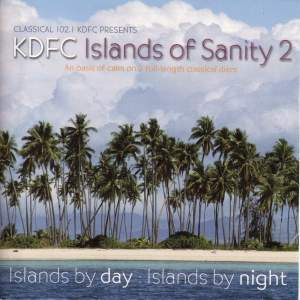 Islands of Sanity 2: Islands by Day / Islands by Night Product Image