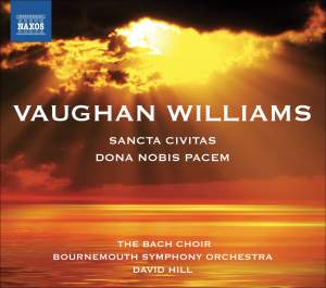 Vaughan Williams - Sancta Civitas