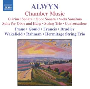 Alwyn: Chamber Music Product Image