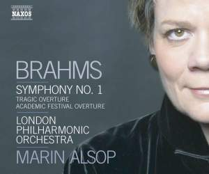 Brahms: Symphony No. 1 in C minor, Op. 68, etc. Product Image