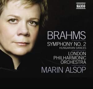 Brahms: Symphony No. 2 Product Image