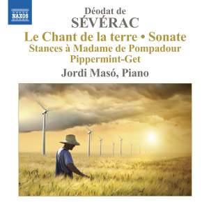 Séverac: Piano Music Volume 3