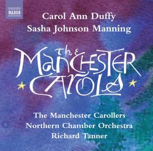 Carol Ann Duffy & Sasha Johnson Manning - The Manchester Carols Product Image