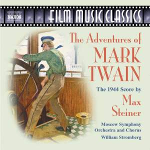 Steiner: The Adventures of Mark Twain Product Image