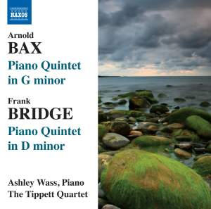 Bax & Bridge: Piano Quintets