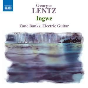 """Lentz, G: Ingwe from 'Mysterium' (""""Caeli enarrant..."""" VII) Product Image"""