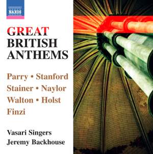 Great British Anthems