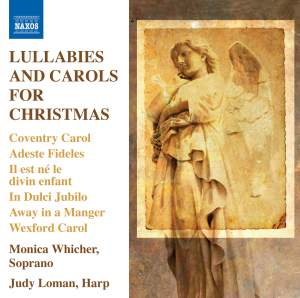 Lullabies and Carols for Christmas Product Image