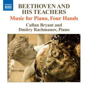 Beethoven and his Teachers Product Image