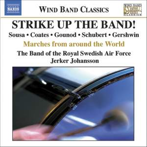 Strike Up The Band! Product Image