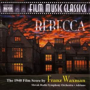 Waxman, F: Rebecca