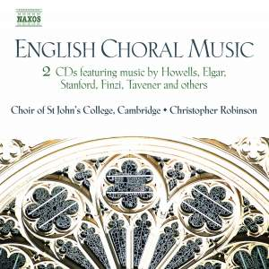 English Choral Music Product Image