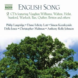 English Song Product Image