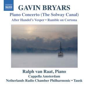 Gavin Bryars: Piano Concerto (The Solway Canal)