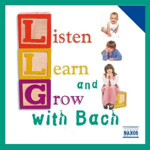 Listen, Learn and Grow with Bach Product Image