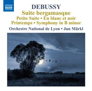Debussy: Orchestral Works Volume 6 Product Image