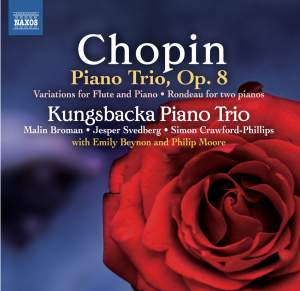 Chopin: Piano Trio, Op. 8