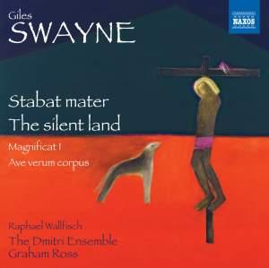 Giles Swayne: Stabat mater