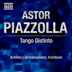Piazzólla: Tango Distinto Product Image