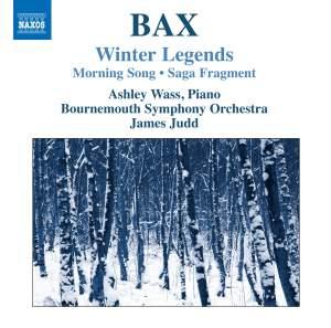 Bax: Winter Legends Product Image