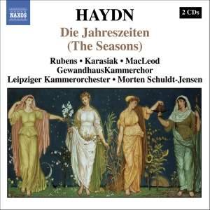 Haydn: The Seasons Product Image