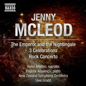 Jenny McLeod: The Emperor and the Nightingale Product Image