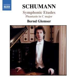 Schumann: Études symphoniques & Fantasie in C major