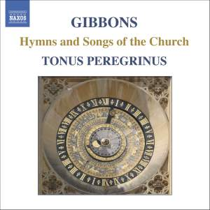 Gibbons - Hymns and Songs of the Church