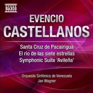Castellanos: Santa Cruz de Pacairigua Product Image