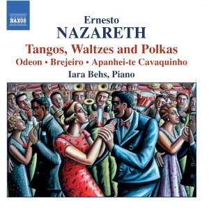 Nazareth - Tangos, Waltzes and Polkas