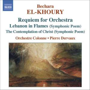 El-Khoury: Requiem for Orchestra Product Image