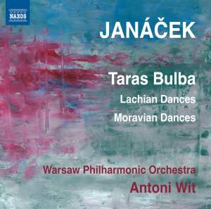 Janáček: Taras Bulba