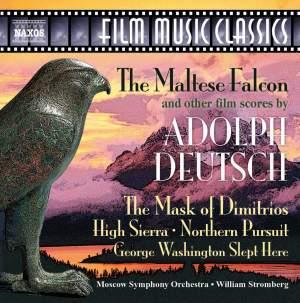The Maltese Falcon Product Image