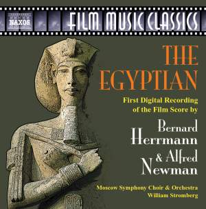 Herrmann, B: The Egyptian Product Image
